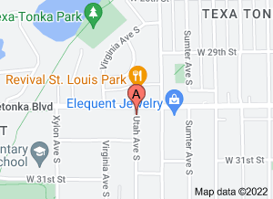 Wok In The Park • St. Louis Park