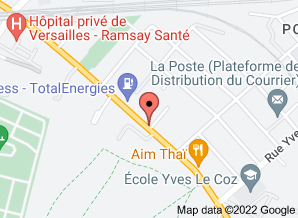HVS-Informatique Versailles