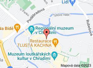 Městská knihovna Chrudim