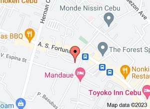 fmc cebu catering services location