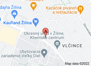 mapa Vikom, s.r.o.