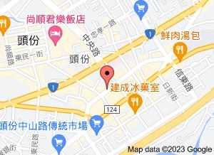 陳晟康眼科聯合診所