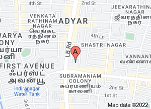 Chennai Dental Hospitals