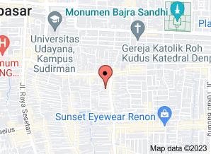 Neutron Service Bali