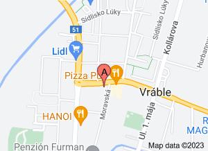 mapa Optal s.r.o.