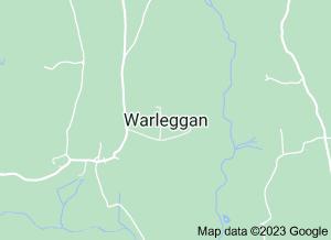 Warleggan area
