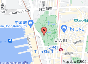 Hong Kong Heritage Discovery Centre location in Google Maps