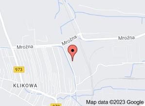 PPHU Huetter on Google Maps