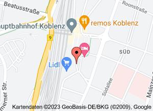Standort Filiale Koblenz Schloßstr.