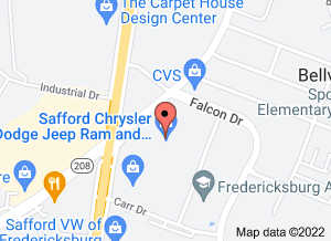 safford chrysler jeep dodge of fredericksburg