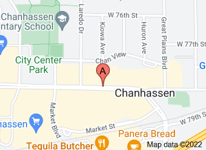 Nas Thai Cafe • Chanhassen