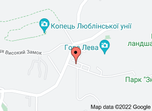 Делім-Україна на Google Maps