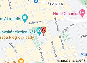 Телебашня, Прага