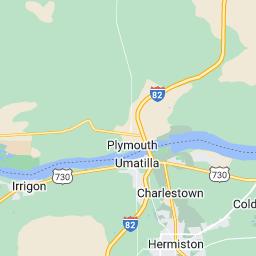 Seasonal - Benton County WA