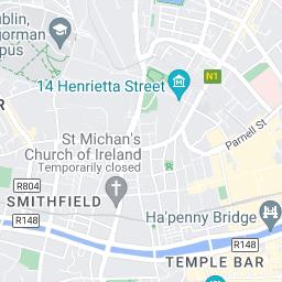 Google Map Of Dublin Ireland.Vicar Street Dublin Ireland Google Maps