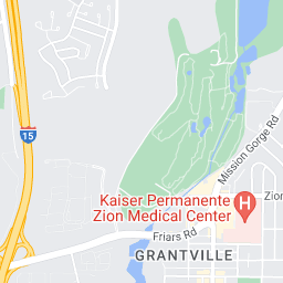 4569 30th Street, San Diego CA - Google Maps