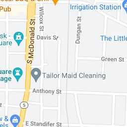 111 E Virginia St, McKinney, TX - Google Maps
