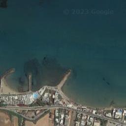 Carte Crete Kokkini Hani.Knossos Beach Bungalows Suites Beachfront Kokkini Hani