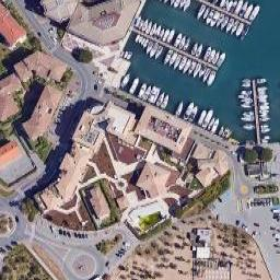 Mercure Thalassa Port Frejus Beachfront Star Mediterranean Frejus - Mercure port frejus