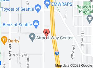 Auto Body Repair Shop In Seattle Collision Repair Centers