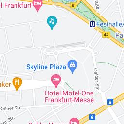Buche Das Hotel Forty Four 44 Jetzt Stundenweise In Frankfurt Am