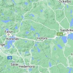 single i ljusnarsberg