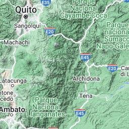 Guagua Pichincha Volcano Ecuador Facts Information Volcanodiscovery Volcanodiscovery