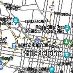 PhilaGeoHistory Maps Viewer